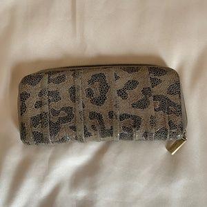 HOBO Zip Around Wallet